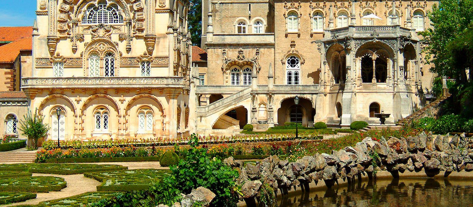 Palace Hotel do Bussaco *****