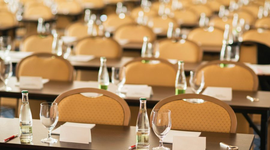 Events - Curia Palace Hotel ****