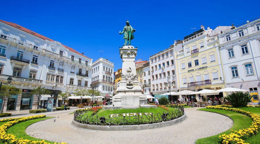 Hotels Coimbra | Destinations