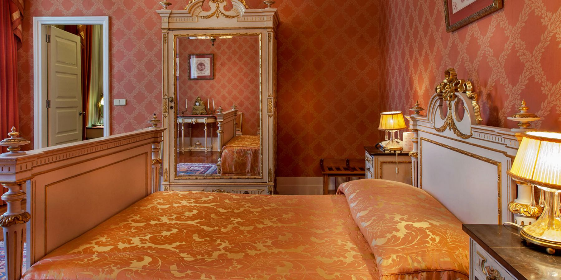 Rooms - Palace Hotel do Bussaco *****