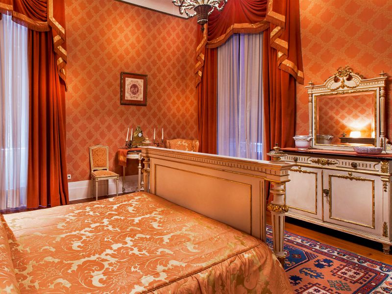 Suite Real - Palace Hotel do Bussaco *****