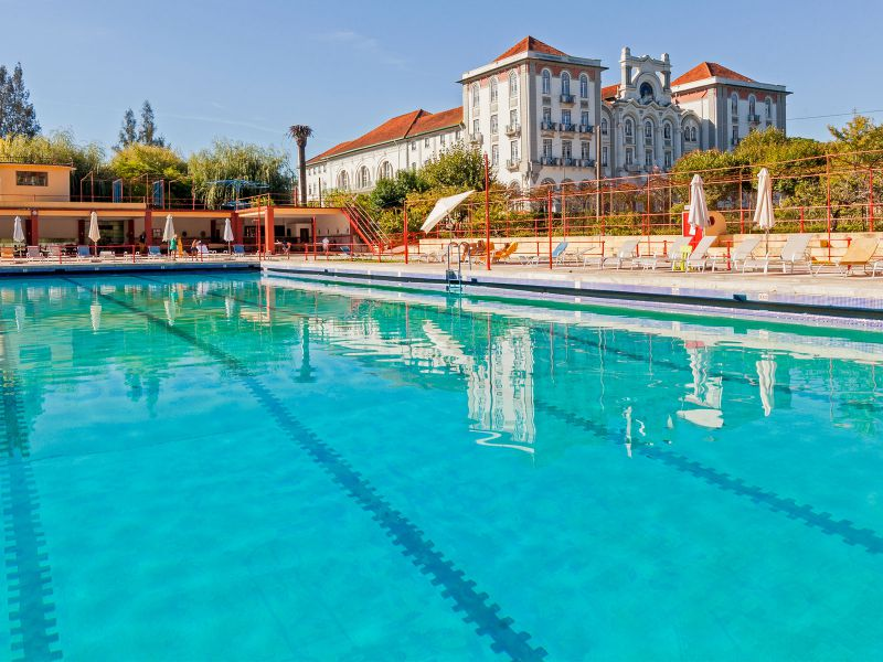 Curia Palace Hotel SPA & Golf ****